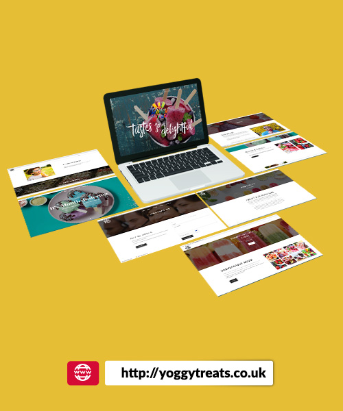 yoggytreats.co.uk